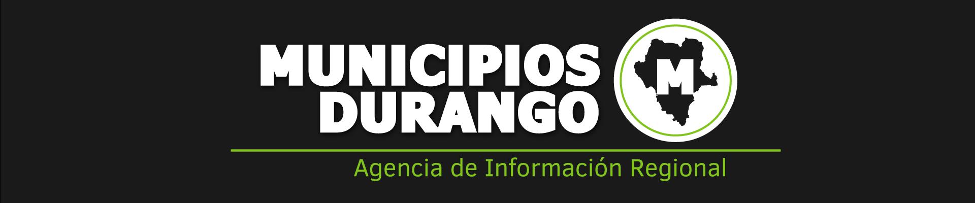 Municipios Durango