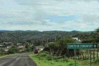 Busca San Juan del Río mejorar su infraestructura carretera