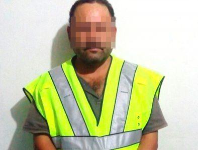 Detiene Fiscalía a asesino en el municipio de Nazas