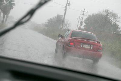 Pronostica Conagua lluvias intensas durante próximos días