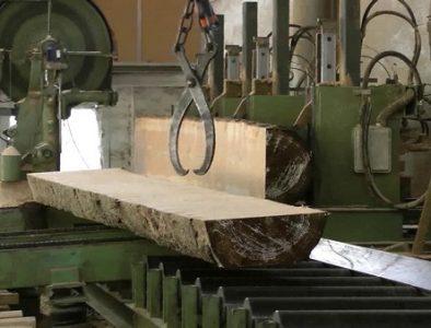 Falla mecánica en aserradero de San Dimas provoca la muerte de una persona