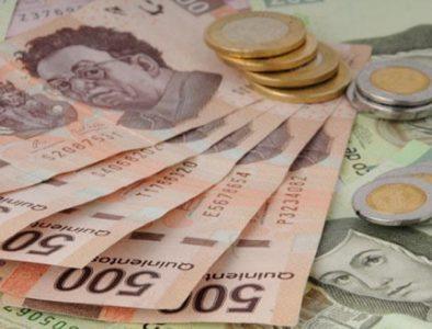 Revierte peso mexicano las pérdidas registradas tras terremoto