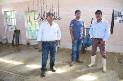 Garantiza Poanas higiene en rastro municipal; pide seriedad en información