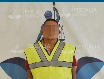 Detienen a narcomenudista en el municipio de San Juan del Río