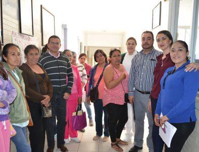 Inicia en Poanas la Segunda Campaña Municipal de Salud Ginecológica