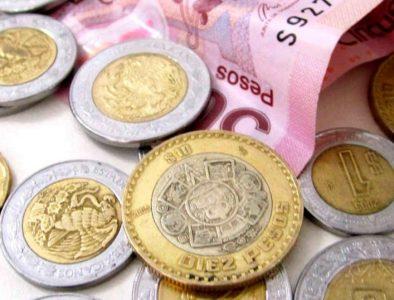 Salario mínimo será de 123 pesos en 2020