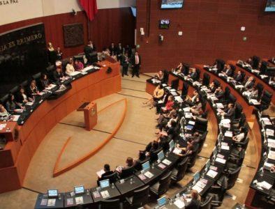 Meten zancadilla a Ley de Seguridad, parlamentarios exigen cambios