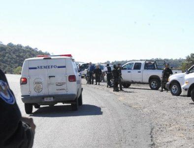 Confirma Fiscalía asesinato del ex alcalde de Otáez, Jaime Estrada