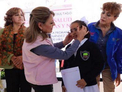 Van 21 municipios atendidos con Salud Integral