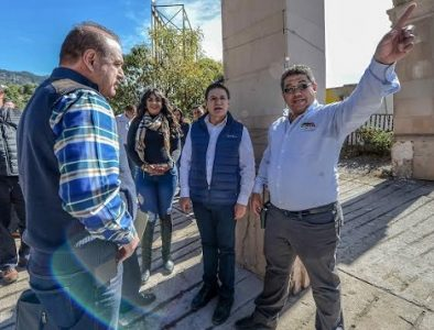 Durango contará con nuevo eje de comunicación hacia el Pacífico