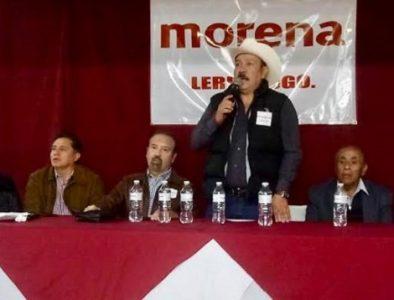 Fortalece Morena unidad en La Laguna