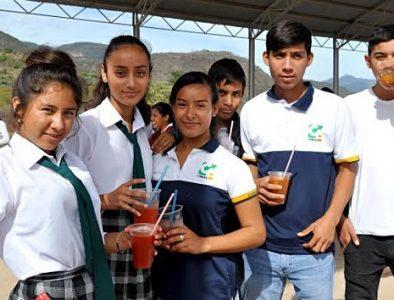 Se reactivará programa de inglés en Cobaed Huazamota