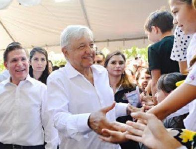 López Obrador escucha a Durango: Aispuro
