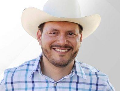 Promete José Ángel Beltrán más desarrollo para Tamazula