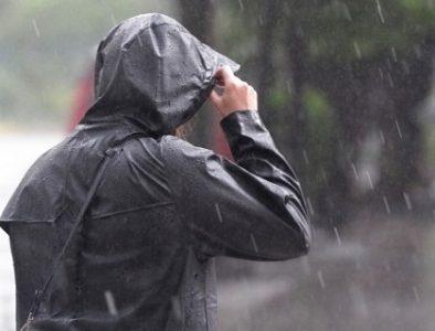 Continúan las lluvias en gran parte de la República Mexicana