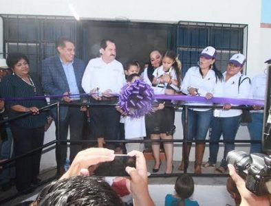 """Crea Diputada fundación """"Carolina Nombre de Dios"""" para apoyar a grupos vulnerables"""