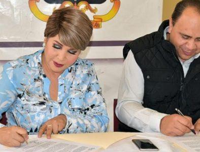 Realizan jornadas de servicios de la STYPS en Canatlán