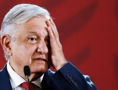 AMLO sabe ganar votos, pero no gobernar