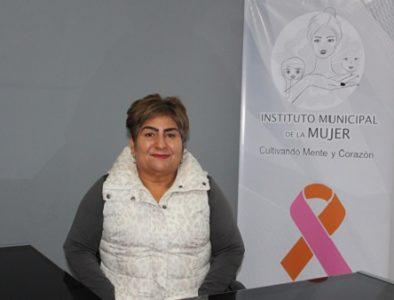 Invitan a mujeres de Guadalupe Victoria a practicarse mastografías gratuitas
