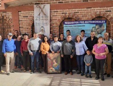 Festejan el Día del Músico en Vicente Guerrero