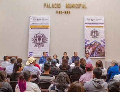 Secretaría del Trabajo acerca servicios a Vicente Guerrero