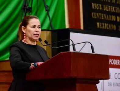 Se debe mejorar atención a mujeres indígenas: Diputada
