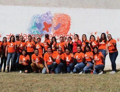 Se compromete Nombre de Dios a trabajar contra la violencia hacia mujeres y niñas