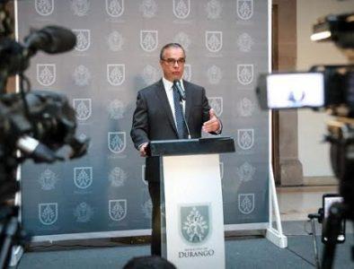 Aval de Ley de Ingresos 2020 confirma el no aumento a impuestos: Salum