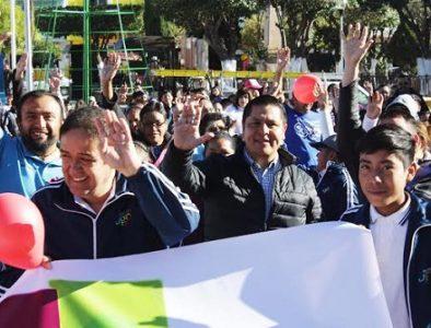 Gobierno de Vicente Guerrero se suma al Día Internacional de la Discapacidad