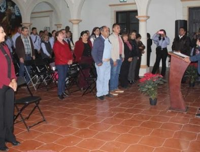 Presentan el Plan Municipal de Desarrollo 2019-2022 de Vicente Guerrero