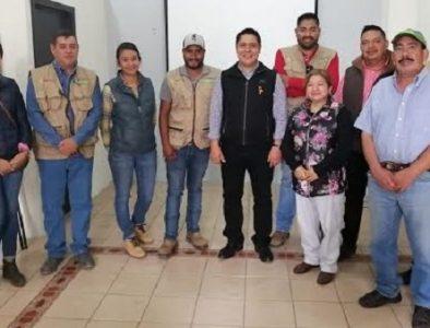 'Sembrando Vida' beneficiará a Vicente Guerrero