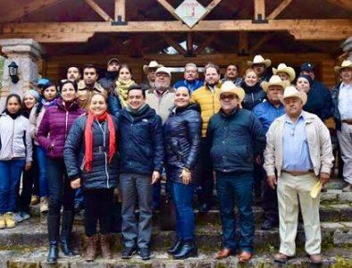 Buscan Diputados impulsar el ecoturismo en Durango