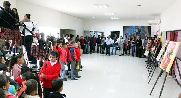 Arrancan actividades del 422 aniversario de la fundación de Cuencamé