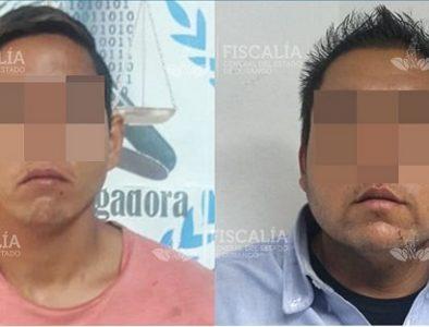 Detiene Fiscalía a feminicidas en Lerdo