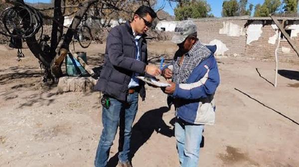 Inmuvi realiza verificaciones para acceder a Programa Municipal de Vivienda