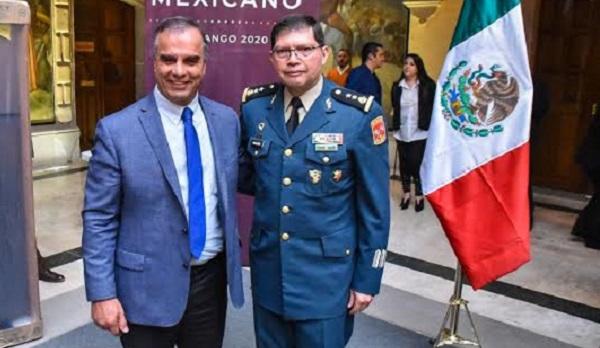 Fundamental, apoyo del Ejército en seguridad: Salum