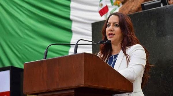 Busca Sandra Amaya proteger dignidad de víctimas de delito