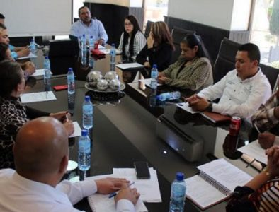 Aprueba Cabildo de Cuencamé medidas de prevención sobre Covid-19