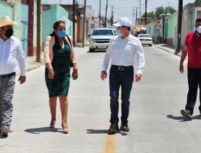 Tiene Santa Clara más calles pavimentadas y mejor infraestructura hidráulica