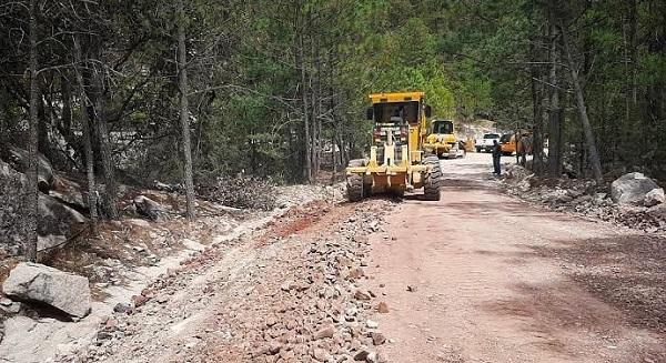 Conecta Secope más comunidades en San Dimas