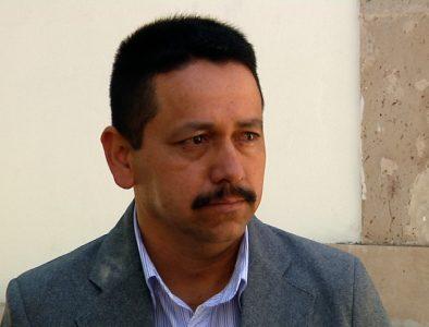 Reconoce Abel Santoyo respaldo de Aispuro Torres