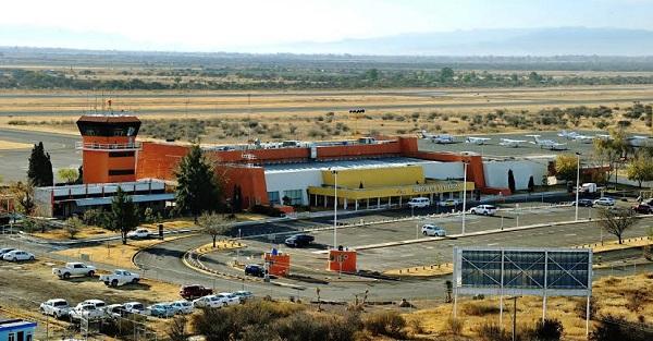 Aerolíneas reinician vuelos a Durango a partir de junio