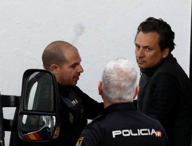 Emilio Lozoya acepta ser extraditado a México; su abogado anuncia que dejará la defensa