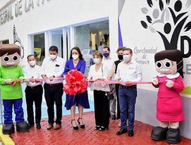 Gobernador anuncia la construcción de un CREE para Lerdo