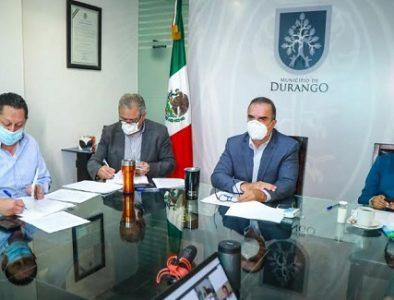 Cabildo aprueba nuevo reglamento ambiental
