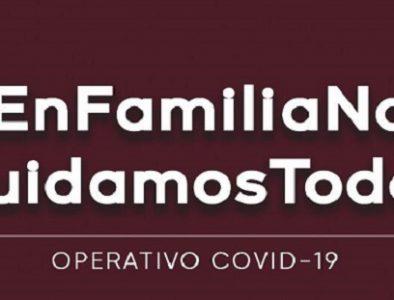 Arranca estrategia integral para prevenir casos de Covid-19 en Gómez Palacio