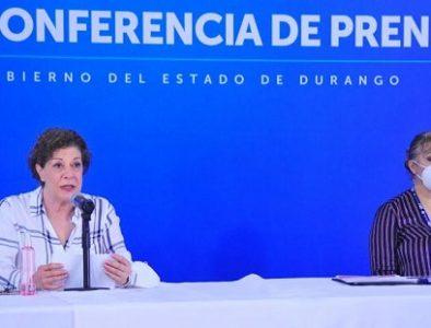 Gobierno del Estado presenta plataforma Mujer Segura