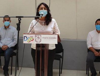 DIF de Vicente Guerrero da inicio al programa 'Médico en tu casa'