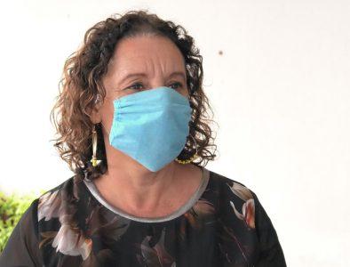 Reconoce Alcaldesa de Rodeo apoyo de Jorge Salum para rescatar a habitante de Palmitos