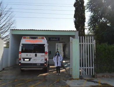 Centro Médico de Poanas brinda atención gratuita